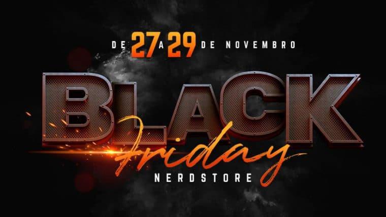 BLACK FRIDAY NERDSTORE