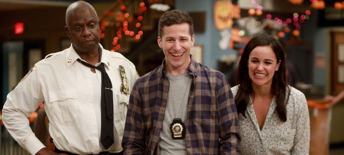 Brooklyn Nine-Nine | Sétima temporada já tem data para estrear