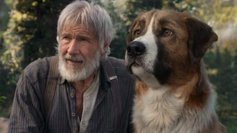 O Chamado da Floresta | Novo filme de Harrison Ford ganha primeiro trailer