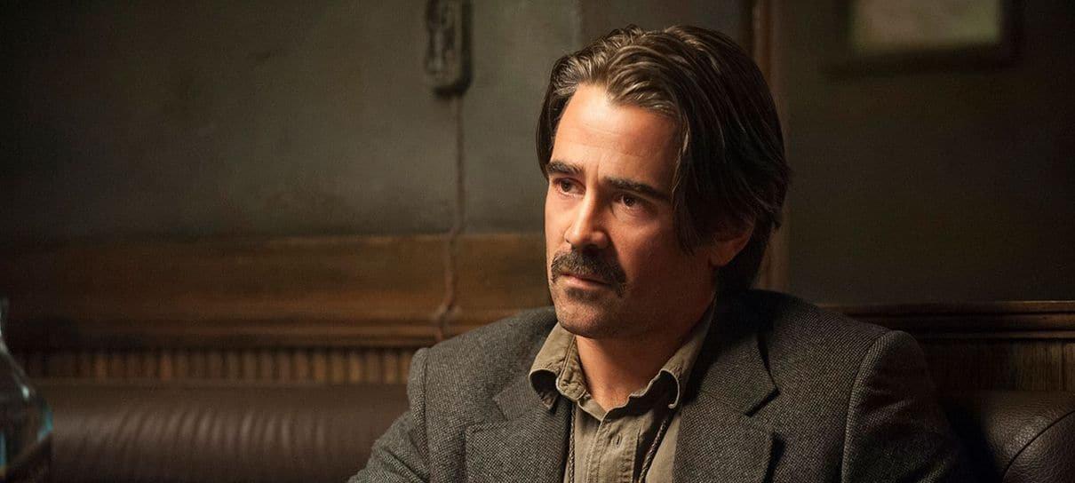 Colin Farrell pode interpretar o Pinguim em The Batman, diz site