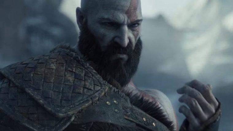 Cory Barlog, diretor de God of War, sugere possível saída da Santa Monica Studio