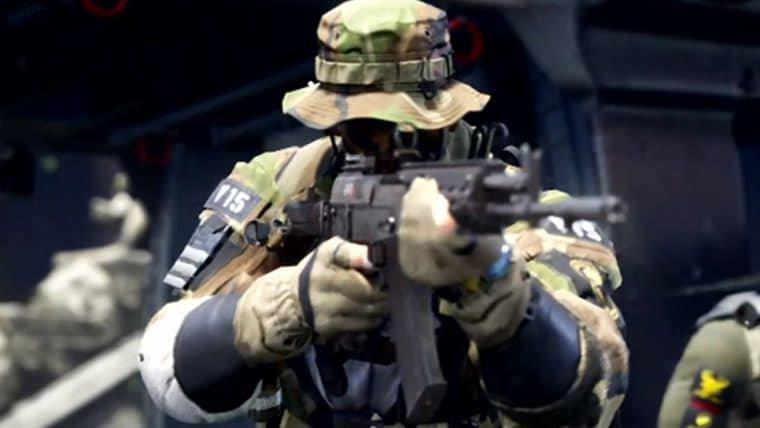 CrossfireX ganha primeiro trailer de gameplay; assista