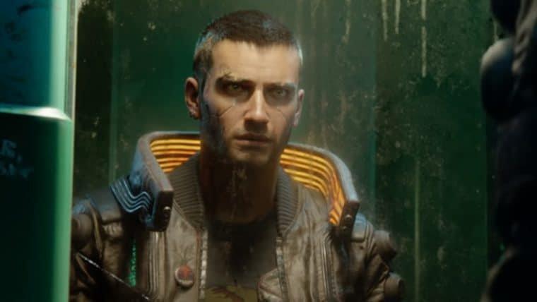 Cyberpunk 2077 será