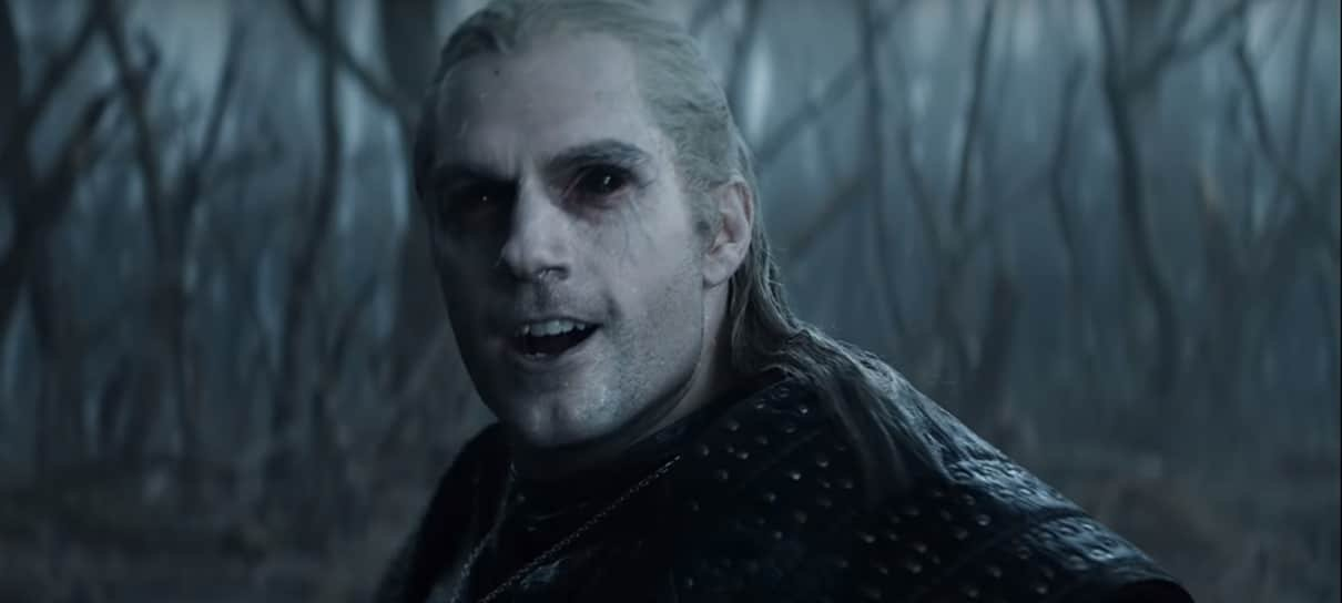 Dandelion, Renfri e mais: 5 detalhes importantes do novo trailer de The Witcher