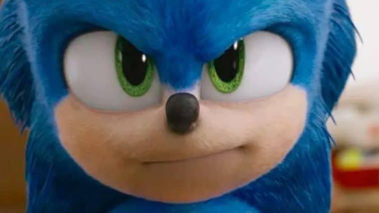 Mudança no design do Sonic custou menos de US$ 5 milhões, apontam novos relatos