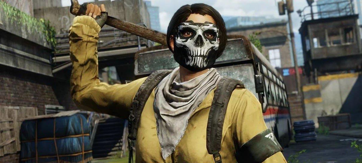 Designer descreve novo jogo multiplayer da Naughty Dog como