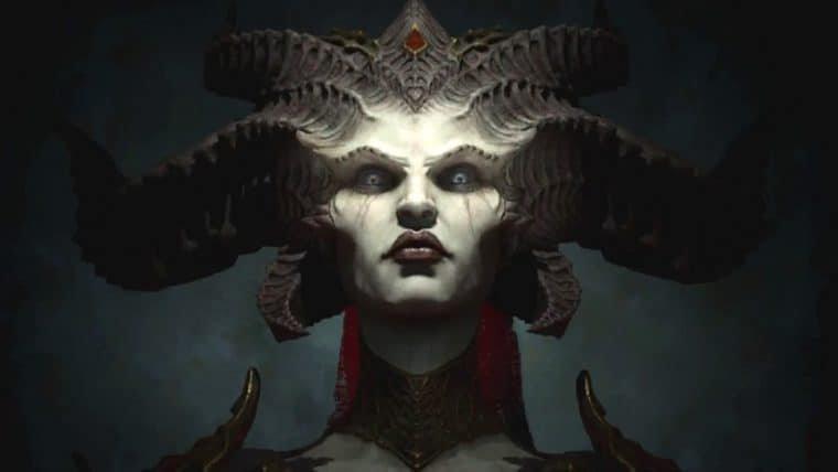 Diablo IV   Novo vídeo de gameplay mostra batalha contra um chefão