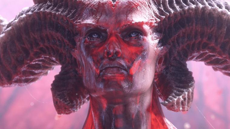Diablo IV é oficialmente anunciado com trailer de tirar o fôlego