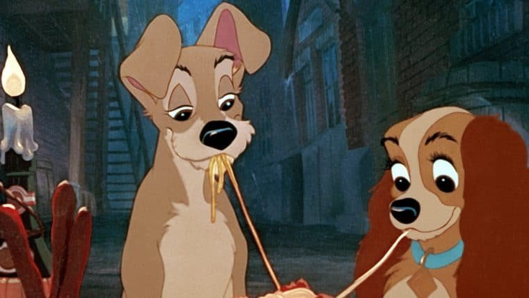 Disney+ colocou aviso em sinopses de obras com