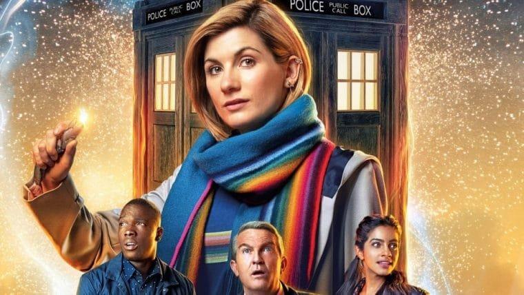 Doctor Who | Décima segunda temporada ganha trailer completo