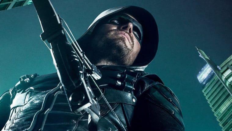 Episódio final de Arrow terá duas horas de duração