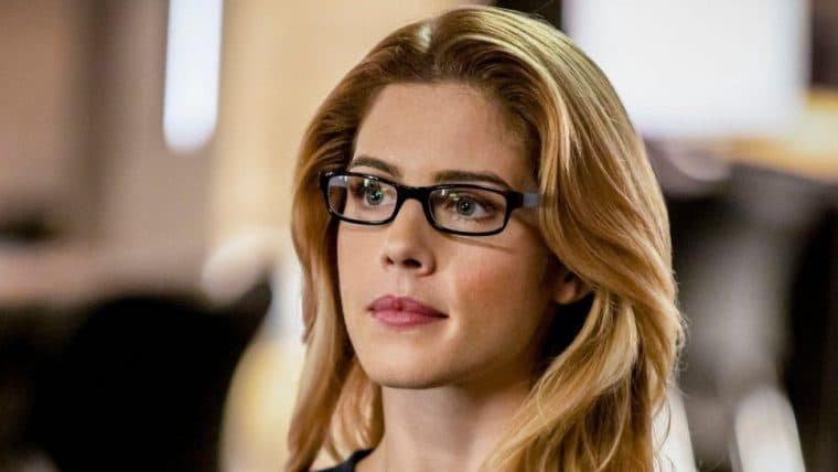 Arrow   Felicity Smoak estará de volta no último episódio da série