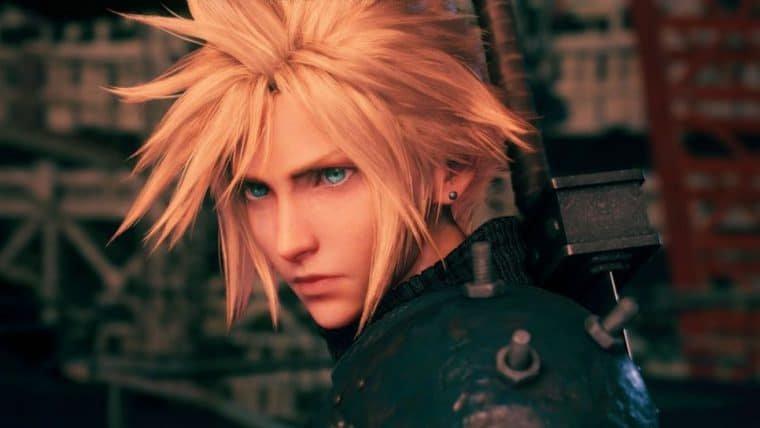 Final Fantasy VII Remake ganha comercial de sete minutos