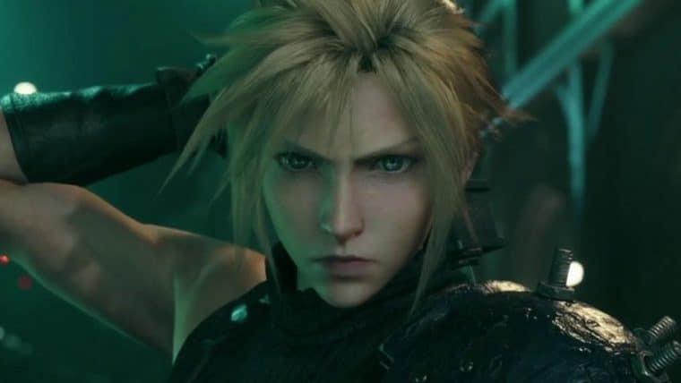 Final Fantasy VII Remake   Parte 2 já está em desenvolvimento
