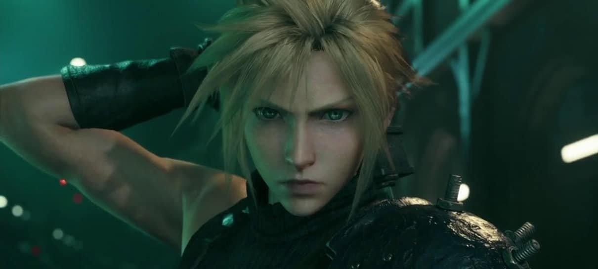 Final Fantasy VII Remake | Parte 2 já está em desenvolvimento