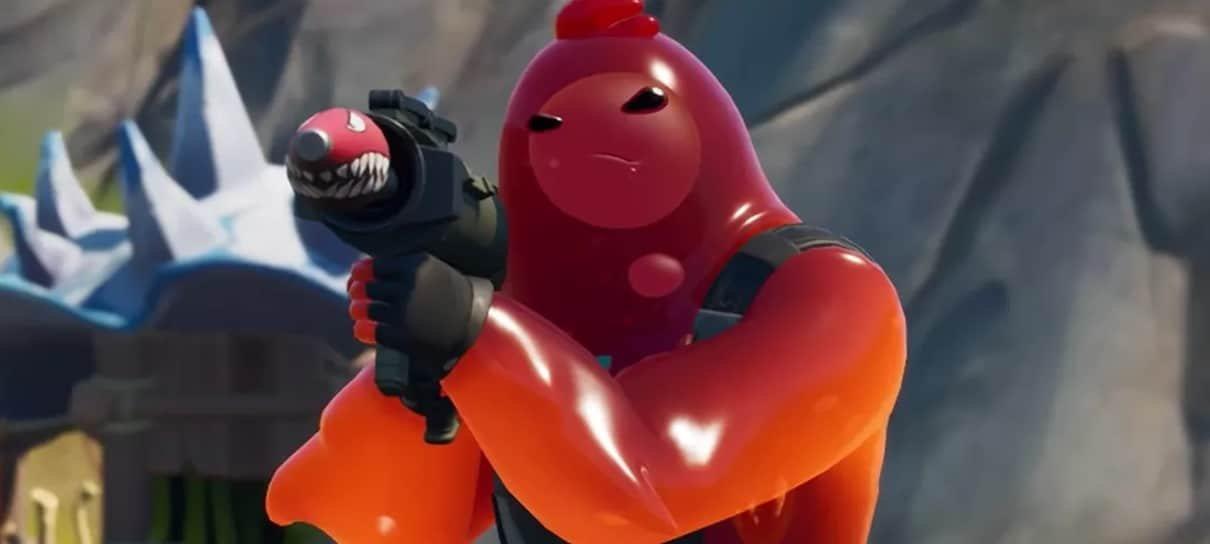 Fortnite | Primeira temporada do Capítulo Dois é estendida até fevereiro de 2020