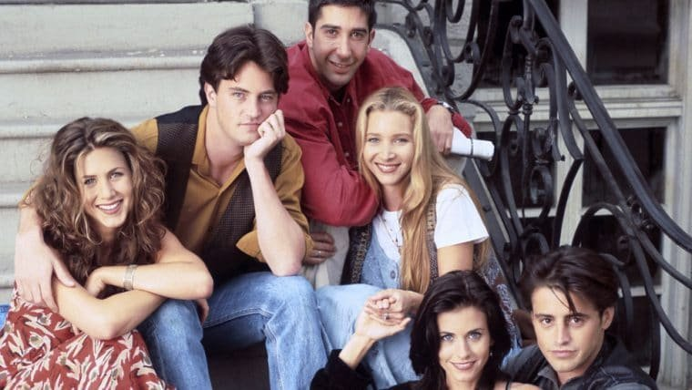 Friends pode ganhar especial com o elenco original no HBO Max, diz site