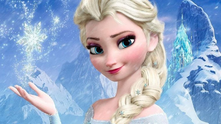 Frozen   Equipe foi surpreendida pelo sucesso do primeiro filme