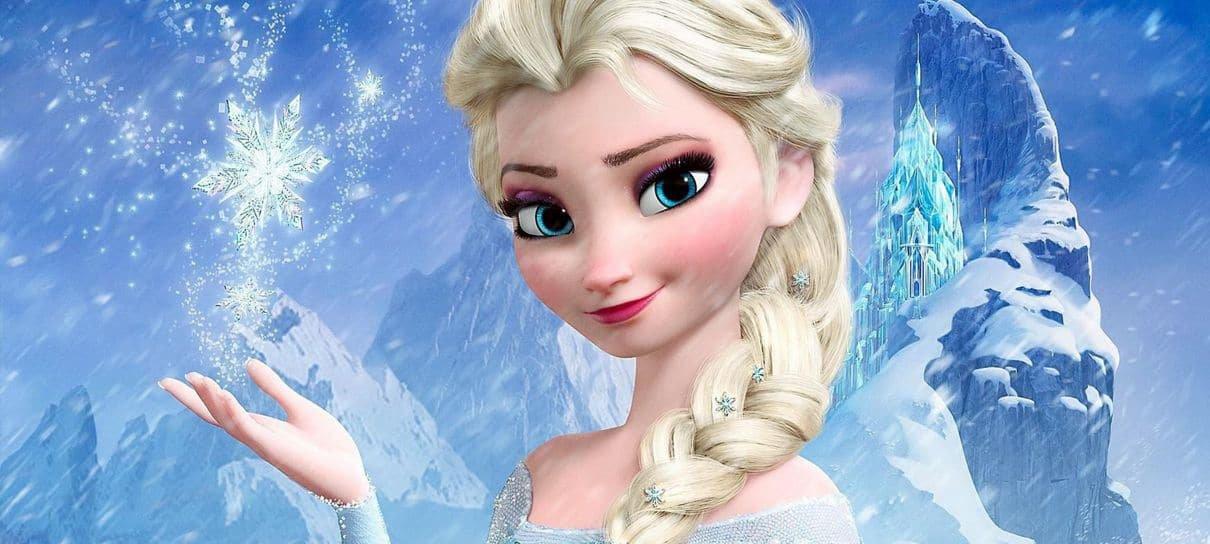 Frozen | Equipe foi surpreendida pelo sucesso do primeiro filme