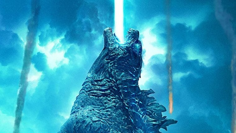 Godzilla vs. Kong é adiado em oito meses