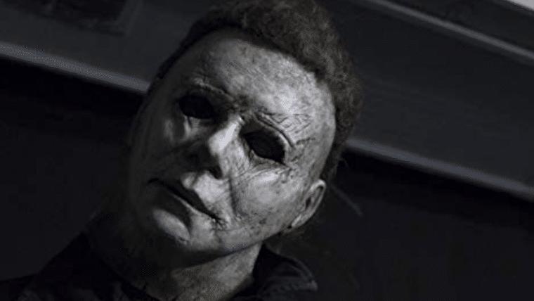 Jamie Lee Curtis publica vídeo de bastidores de Halloween durante o Halloween
