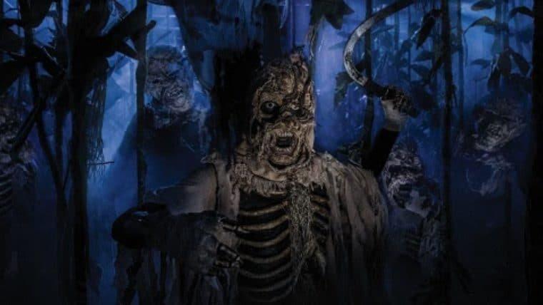 Halloween Horror Nights comemora 30 anos em 2020 e terá 39 dias de evento
