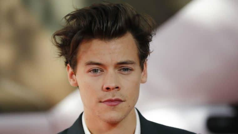 Harry Styles gostaria de viver James Bond nos cinemas