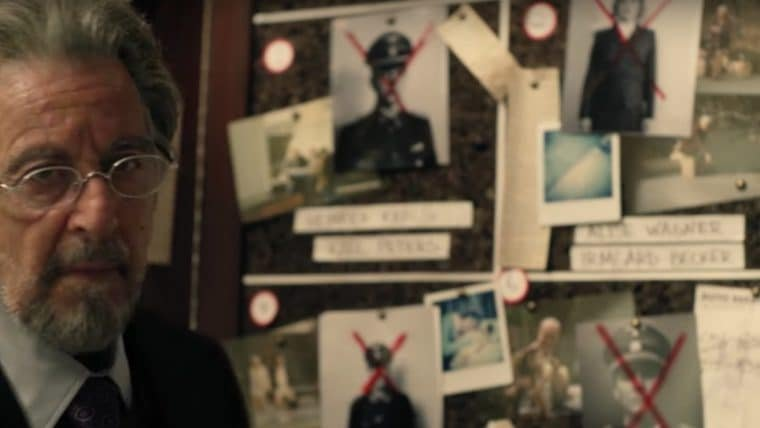 Hunters | Al Pacino caça nazistas em teaser de nova série de Jordan Peele