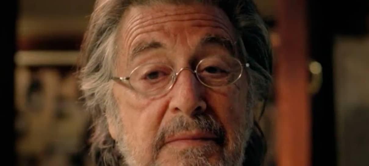 Hunters | Al Pacino convida pessoas a caçarem nazistas em trailer