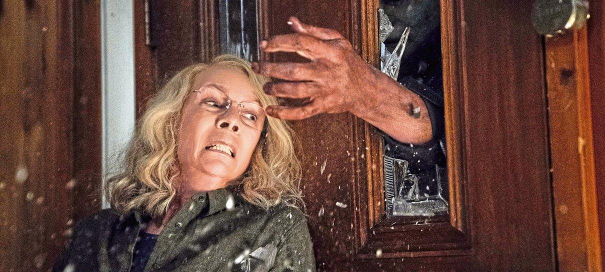 Jamie Lee Curtis, protagonista de Halloween, não quer que crianças assistam à franquia