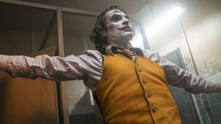 Coringa | Ator diz que Joaquin Phoenix estava