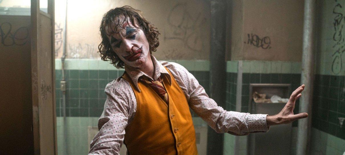 Coringa | Joaquin Phoenix quer uma continuação para o filme