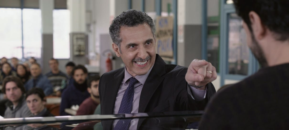 The Batman | Carmine Falcone será vivido por John Turturro
