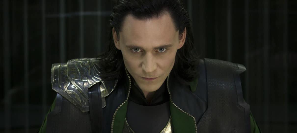 Loki | Série terá viagem no tempo, confirma produtor