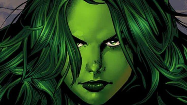 She-Hulk | Roteirista de Rick and Morty vai escrever série da Marvel