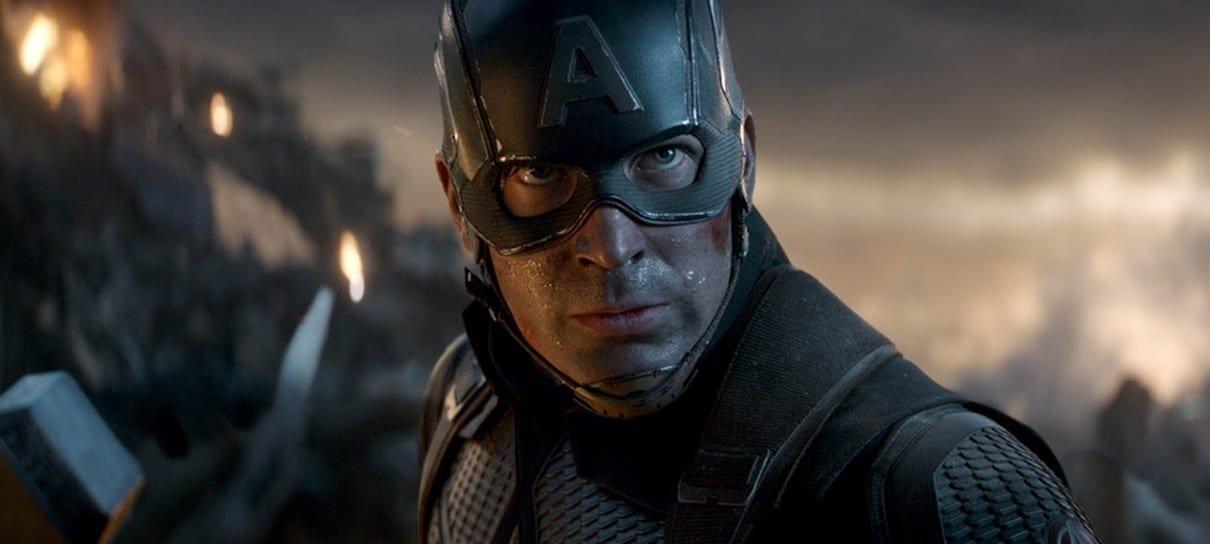 Marvel tem planos para lançar mais cinco filmes da Fase 4 entre 2022 e 2023