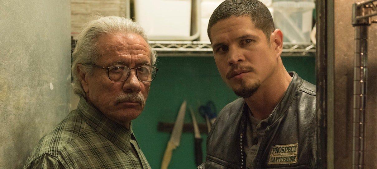 Mayans M.C. é renovada para terceira temporada