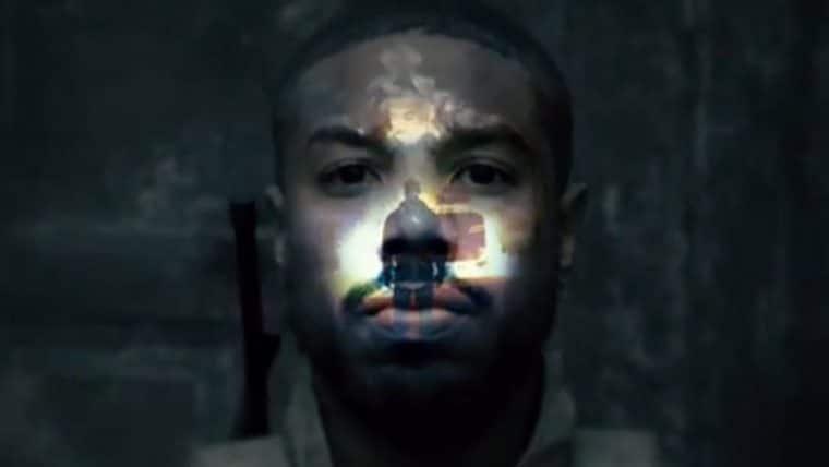Sem Remorso   Michael B. Jordan estrela teaser do filme baseado na obra de Tom Clancy