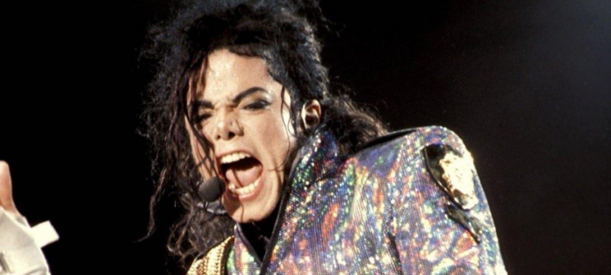 Michael Jackson pode ganhar cinebiografia do produtor de Bohemian Rhapsody