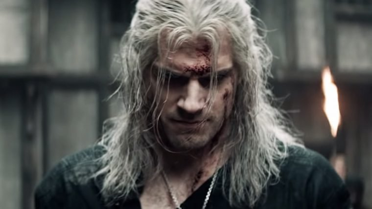 Netflix anuncia segunda temporada da série de The Witcher