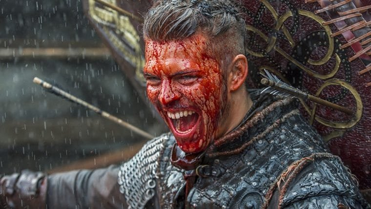 Netflix anuncia série derivada de Vikings