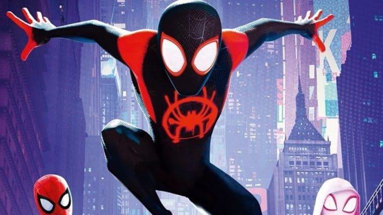 Novo anúncio de Homem-Aranha no Aranhaverso pode acontecer em breve