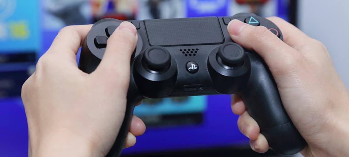 PlayStation 4 ganha atualização no sistema de TV e vídeo