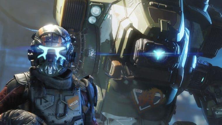 PlayStation polonesa pode ter revelado que Titanfall 2 será um dos jogos da PS Plus