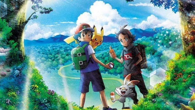 Pokémon | Primeiro episódio do novo anime está disponível no YouTube