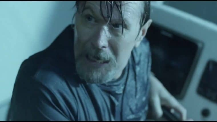 A Possessão de Mary | Terror estrelado por Gary Oldman ganha trailer claustrofóbico