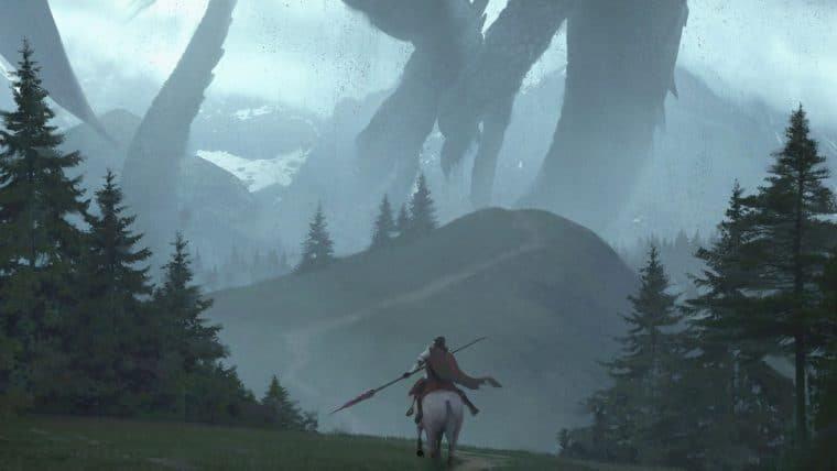 O Príncipe Dragão | Terceira temporada da animação ganha trailer