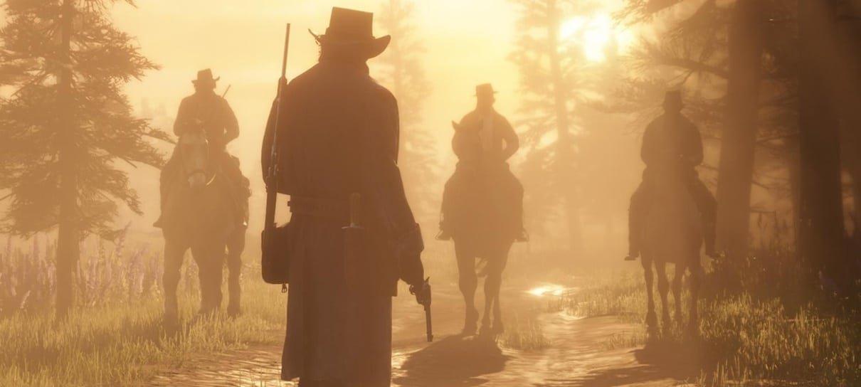 Próximo jogo da Rockstar pode ser um mundo aberto na Era Medieval