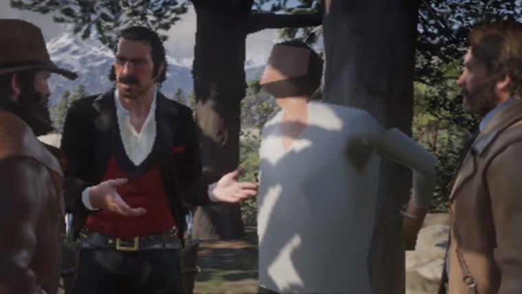 Red Dead Redemption 2 nas configurações mais baixas possíveis vai te dar pesadelos