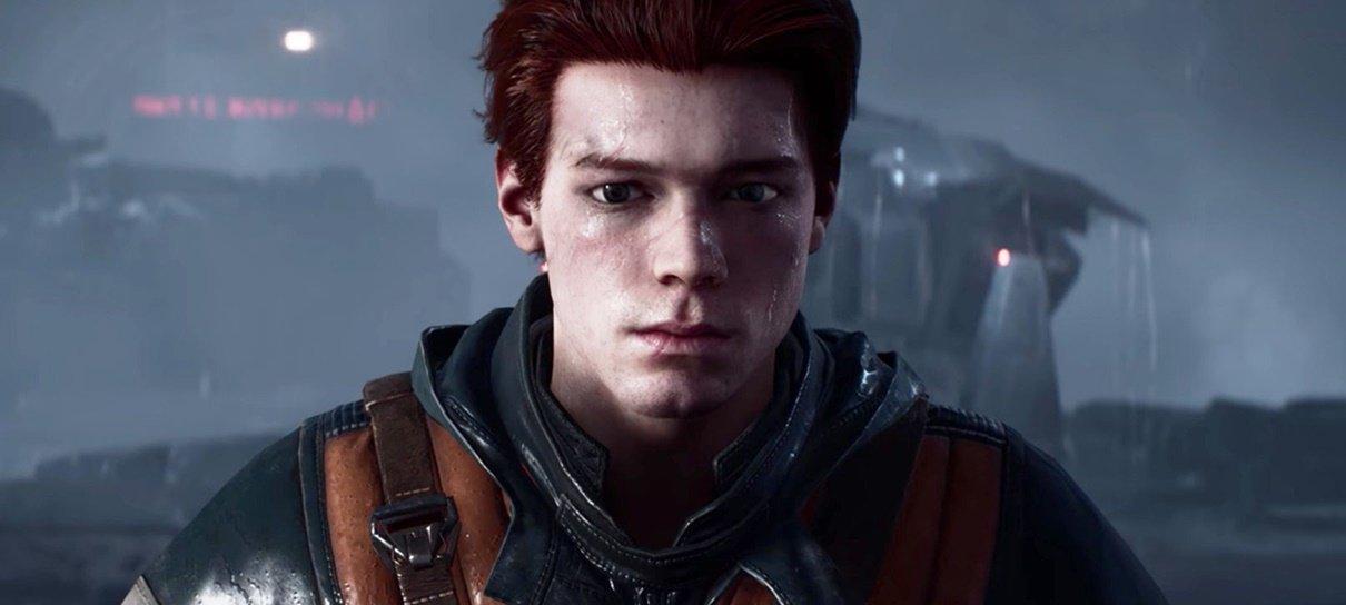 Respawn pretende lançar uma sequência para Star Wars Jedi: Fallen Order